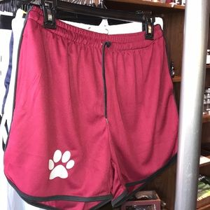 Other - Paw running shorts. Probably fit large or x large